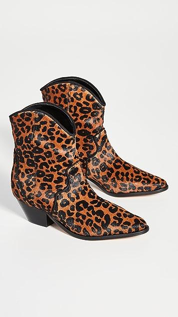 Schutz Jemima Western Boots