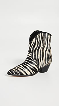 Jemima Western Boots