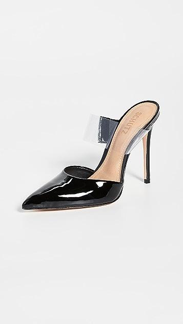 Schutz Туфли без задников Sionne