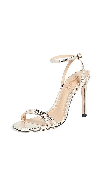 Schutz Altina Sandals