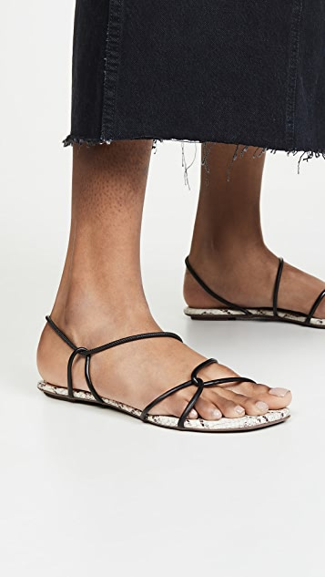 Schutz Aimi Sandals