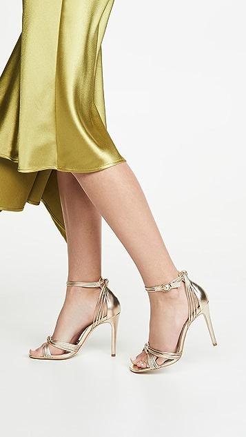Schutz Zamora Sandals