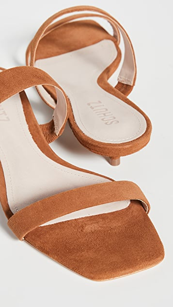 Schutz Heidi 便鞋