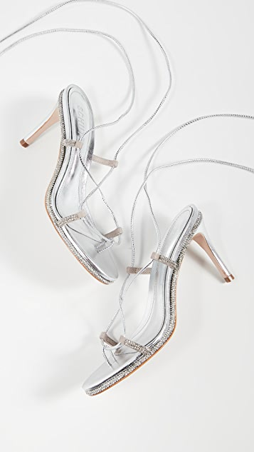 Schutz Georgia Love Sandals