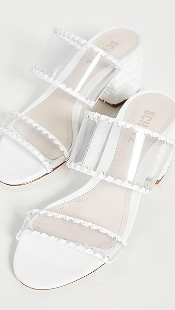 Schutz Ellarose 凉鞋