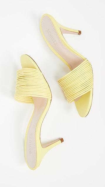 Schutz Haila 穆勒鞋