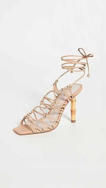 Schutz Savania Sandals