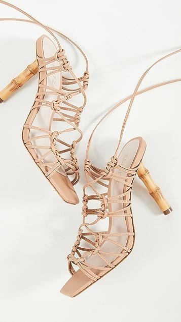 Schutz Savania 凉鞋