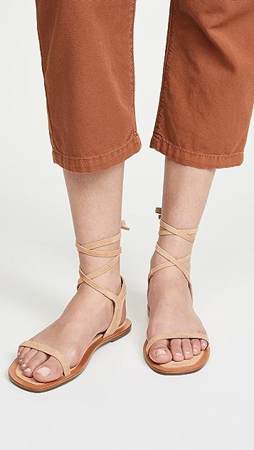 Schutz Savi Sandals