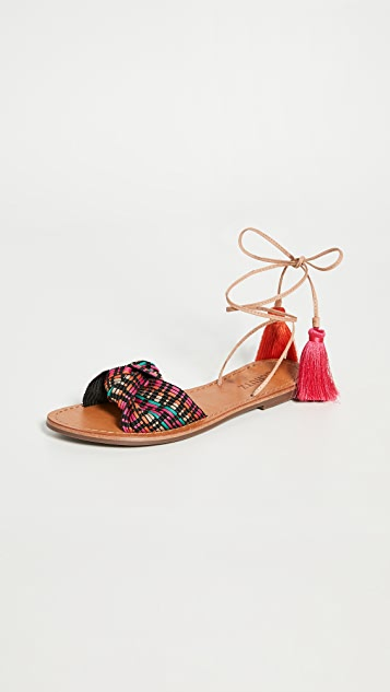 Schutz Queiminia 凉鞋
