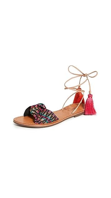 Schutz Queiminia Sandals