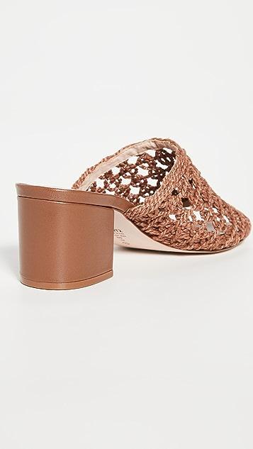 Schutz Penya 穆勒鞋