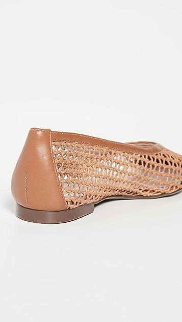 Schutz Brisey 平底鞋