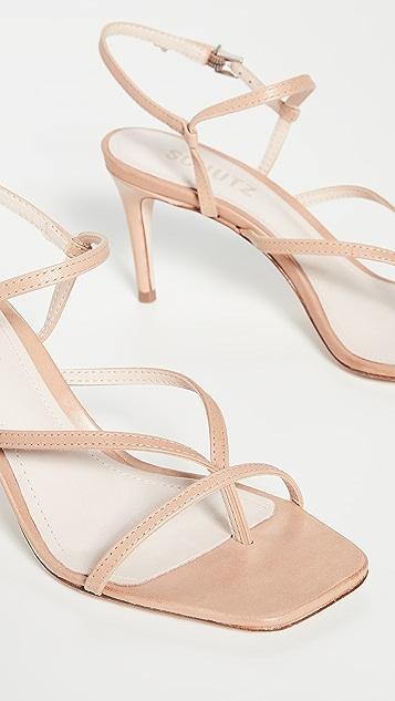 Schutz Aurora 凉鞋