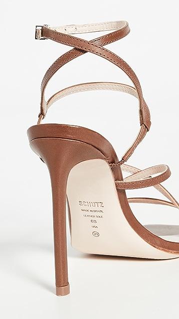 Schutz Cloe 凉鞋