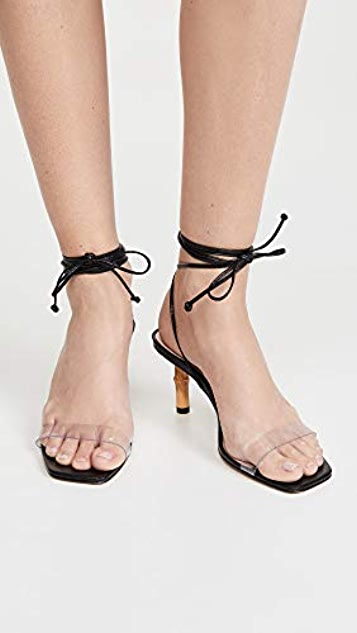 Schutz Dailyn Sandals