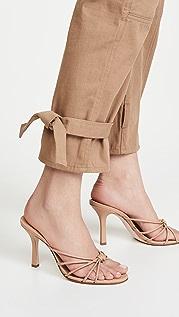 Schutz Rina Sandals