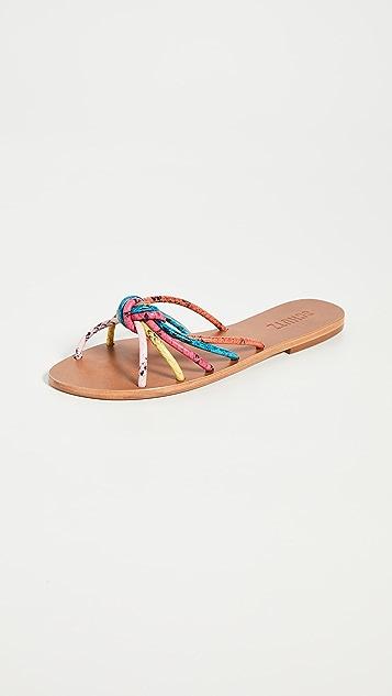 Schutz Jolene Sandals