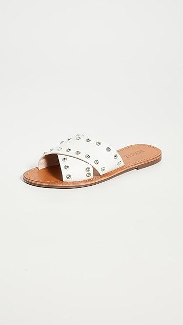 Schutz Polinka Sandals
