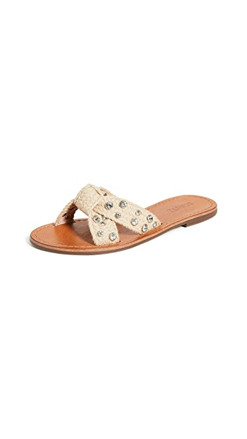 Schutz Anire 凉鞋
