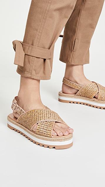 Schutz Aiyana 凉鞋