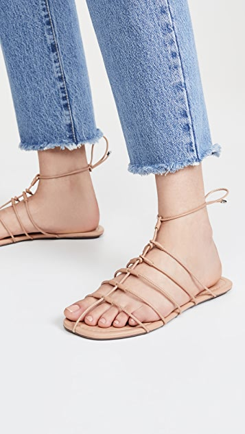 Schutz Tita 凉鞋