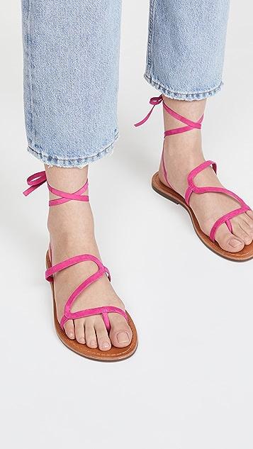Schutz Urkula 凉鞋