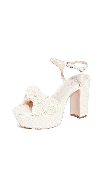 Schutz Jorgete Sandals