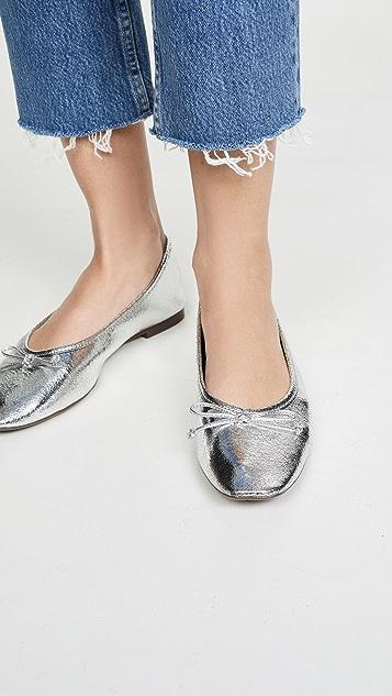 Schutz Arissa 平底鞋