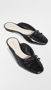 Schutz Carlene 穆勒鞋