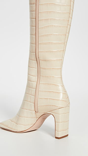 Schutz 雏菊高筒靴