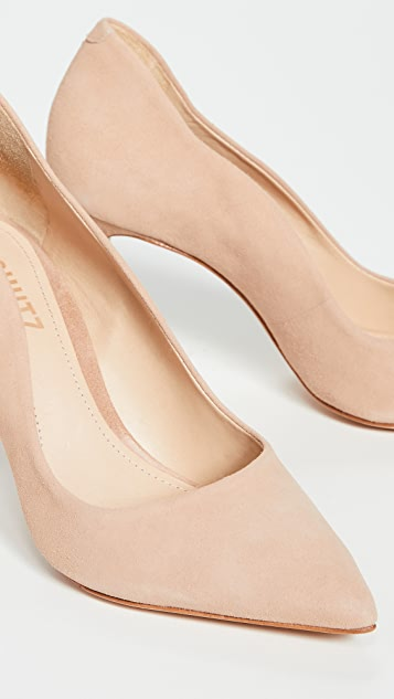 Schutz Analira Point Toe Pumps