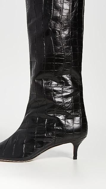 Schutz Abbey 靴子