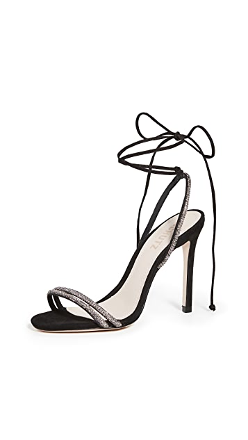 Schutz Cauani Sandals