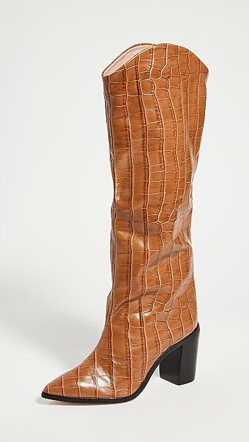 Schutz Analeah 靴子