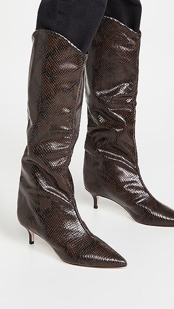 Schutz Abbey Boots