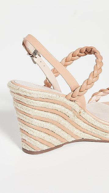 Schutz Neubria Sandals