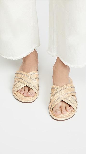 Schutz Carlotta Sandals