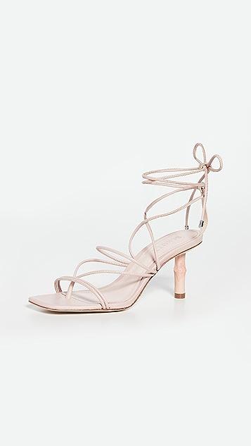 Schutz Mealina Sandals