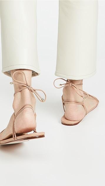 Schutz Mikaella 凉鞋