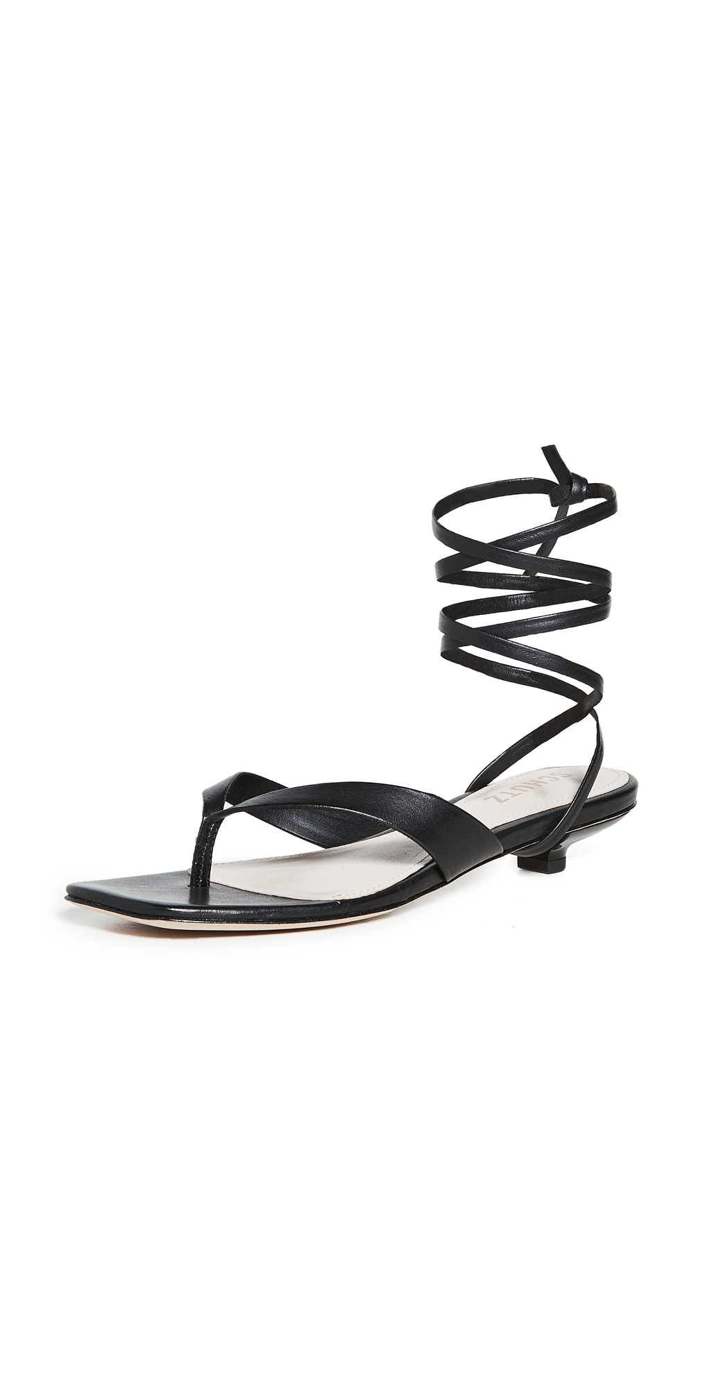 Schutz Leni Sandals