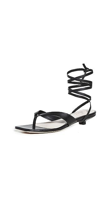 Schutz Leni 凉鞋