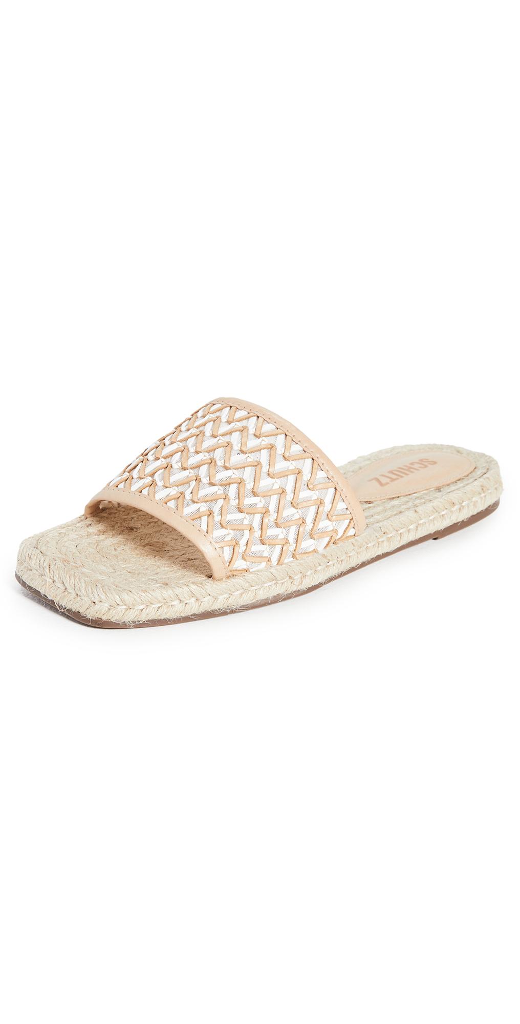 Schutz Bally Sandals