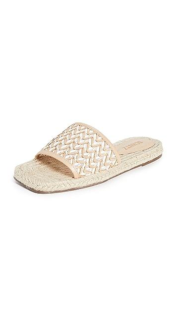 Schutz Bally 凉鞋