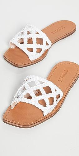 Schutz - Ericka 凉鞋