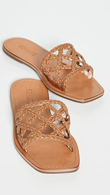 Schutz Ericka Sandals
