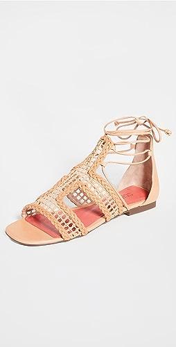 Schutz - Lolite Sandals