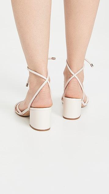 Schutz Asana 绑带凉鞋