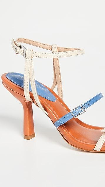 Schutz Damarys Sandals