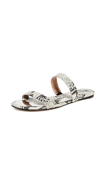 Schutz Allen Sandals